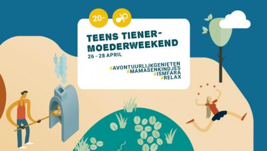 TEENS tienermoederweekend
