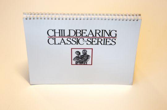 Flip Chart Childbearing